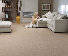 Carpet for Living Room Ideas . 35 Beautiful Carpet for Living Room Ideas . Brown Carpet Living Room, Beige Carpet Bedroom, Diy Carpet, Modern Carpet, Rugs On Carpet, Carpet Ideas, Hall Carpet, Cheap Carpet, Types Of Carpet