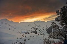 #lesarcs #photooftheday #picoftheday