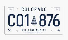 Colorado by Scott Hill