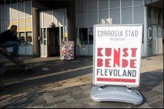 Voorronde Kunstbende Flevoland © Geert Fotografeert