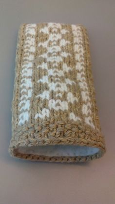 knit glasses holder knit glasses case by UniqueKnitDesign on Etsy