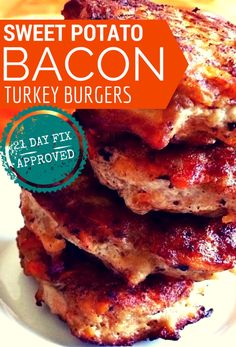 21 Day Fix Approved BBQ/Cookout Recipes | Cassandra Mullen