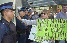 El 'corralito' agrandó la desconfianza de los argentinos en los bancos | Internacional | EL PAÍS