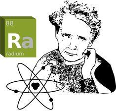 Atom Marie Curie Nobel Physics transparent image