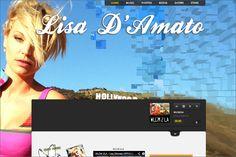 Lisa D'Amato Official Site  http://www.clouiscreative.com