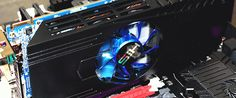HIS Radeon HD 7870 GHz Edition 2GB Video Card Overclocked Review