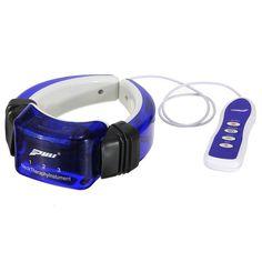 Magnetic Therapy Electric Vibrating Neck Vertebra Massager Machine