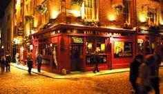 Visit Dublin - Dublin's Top 10s