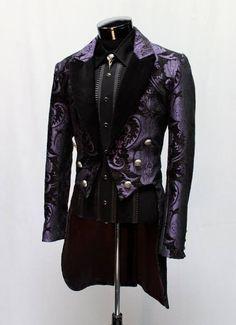 Men's Coats – Shrine of Hollywood