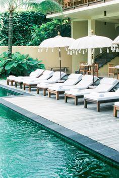 Destinations | Komaneka Resort: Bali - dustjacket attic