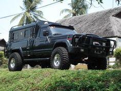 jeep j truck