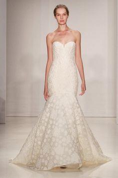 Amsale Fall 2015 Bridal