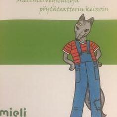 Eläinlasten elämää - Mielenterveystaitoja pöytäteatterin keinoin | Suomen mielenterveysseura