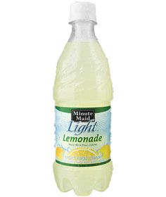 Minute Maid Light Lemonade