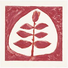 Louise Bourgeois, Rose. 2002.