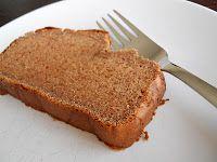 Stines Stenalderkost: Krydderkage med et twist
