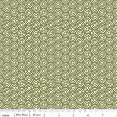 Carina Gardner - Songbird - Dots in Green