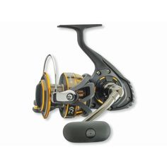 CORMORAN VeyCor BR 4PiF 3000 Freilaufrolle by TACKLE-DEALS !!!