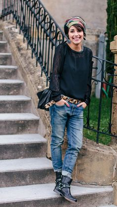 Le Daniel Powter day by Et pourquoi pas Coline #VeroModa #Zara #Frye #LaurenceDolig #FolklobyKa #Nmph @flinkhq #ootd #fashion #love #fashionblogger #flinkhq