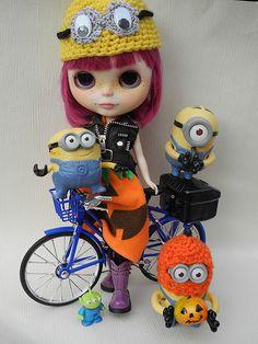 Minion Helmet | Flickr - Photo Sharing!