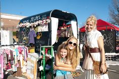 upcycled horse trailers - Google Search