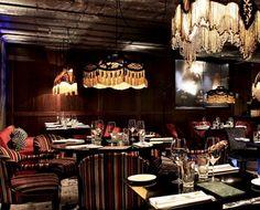 Griffins Steakhouse - Stockholm
