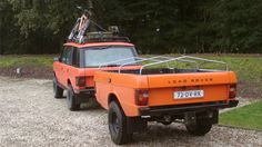 """from BBC Top Gear in box. A """"Load Rover"""" from the Netherlands."""