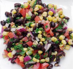 Spicy, Citrusy Black Beans | recipes | Pinterest | Black Beans, Spicy ...