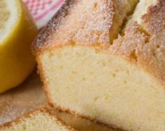 Cake au citron light : Savoureuse et équilibrée | Fourchette & Bikini
