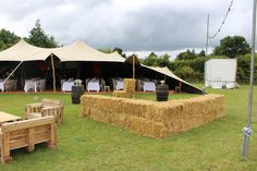 Great styling of a large stretch tent! Tent Wedding, Wedding Receptions, Rustic Wedding, Margaret River Western Australia, Canvas Tent, Wedding Planning, Wedding Ideas, Wedding Company, Outdoor Weddings
