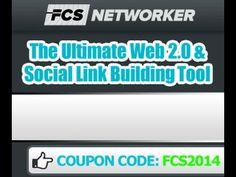 FCS Networker By Dan Pfeffer - http://videos.pbntrustmachines.com/uncategorized/fcs-networker-by-dan-pfeffer/