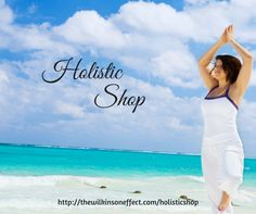 The Wilkinson Effect Holistic Shop features items help support you as you heal your mind/body/spirit. From meditation cushions, to inspirational movies, to holistic cookware. Visit this page from your computer for the best results!  http://thewilkinsoneffect.com/holisticshop  #holisticlifestyle