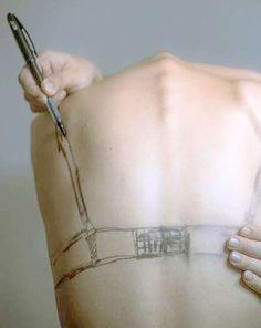 Untitled / N° 6381 - 2013 - Yung Cheng Lin photography / Body Photography, Creative Photography, Feminism Photography, Photography Projects, Human Body, Human Human, Oeuvre D'art, Body Art, Album