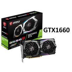 GTX 1650 Ventus XS 4G OC MSI Gaming GeForce GTX 1650 128-Bit HDMI//DP 4GB GDRR5 HDCP Support DirectX 12 VR Ready OC Graphics Card Tarjeta gr/áfica