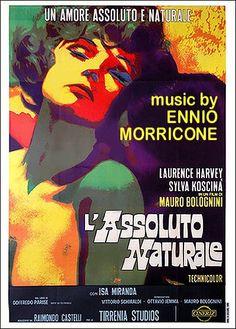 L'Assoluto Naturale [1969] (aka He and She)