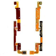 Flex Cable Ribbon with Power & Volume Button Connectors Replacement Part for Samsung Galaxy Tab 2 (7.0) P3113 Wi-Fi  https://topcellulardeals.com/product/flex-cable-ribbon-with-power-volume-button-connectors-replacement-part-for-samsung-galaxy-tab-2-7-0-p3113-wi-fi/  Flex Cable Ribbon with Power & Volume Button Connectors Replacement Part for Samsung Galaxy Tab 2 (7.0) P3113 Wi-Fi No instructions manual include. Professional technician is needed for installation. We w