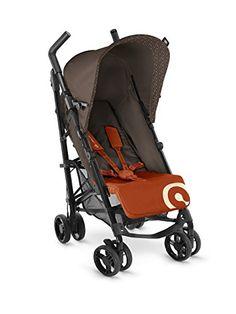 Concord - Silla de Paseo Quix naranja  #maternidad http://carritosbebe.org/producto/concord-silla-de-paseo-quix-naranja/