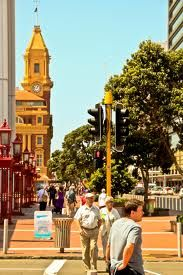 Quay Street, Auckland. Auckland New Zealand, Old Ones, What Is Like, Kiwi, Places Ive Been, Birth, Dolores Park, Places To Visit, Romance