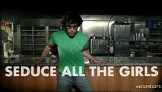 """Jemaine Clement had me at """"It's Business Time."""""""