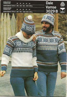 3029B Nordic Sweater, Men Sweater, Norwegian Knitting, Fair Isle Knitting, Vintage Knitting, Ravelry, Knitted Hats, Christmas Sweaters, Knitwear