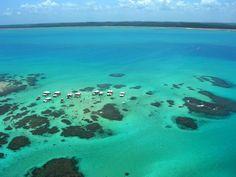 Maragogi brazil beaches, tropical islands