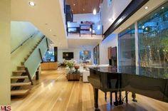 Jennifer Love Hewitt's new modern home | WCNC.com Charlotte