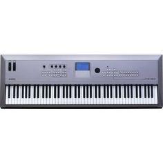 YamahaMM8 Music Synthesizer