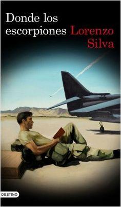 Vuelve el guardia más famoso y querido de la literatura y la novela negra: el subteniente Bevilacqua, con su primer caso fuera del territorio español, en el que viajará para investigar un asesinato en la base española de Afganistán. Búscalo en http://absys.asturias.es/cgi-abnet_Bast/abnetop?ACC=DOSEARCH&xsqf01=donde+escorpiones+lorenzo+silva