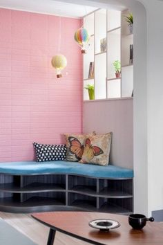 Interieur inspiratie in dé kleuren van 2016 - Roomed