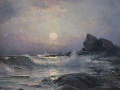 Sydney Laurence- Alaskan painter