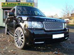 MEDUZA Ltd - Range Rover Vogue L322 Facelift Meduza RS Body Kit-Black, £1,995.00 (http://www.meduza.co.uk/range-rover-vogue-l322-facelift-meduza-rs-body-kit-black/)