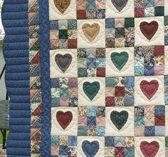 Quilts - Amish Loft by priscilla