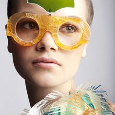 Eyewear by Studio Swine