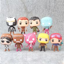 popular Game Fortnight Vinyl Figure Collection Model Doll Toys Game for nited Action Figure Toys Gifts for Children – Hot Products Vinyl Figures, Action Figures, Pop Figures, Doll Toys, Dolls, Pop Game Of Thrones, Battle Royale Game, Christmas Gifts For Kids, New Toys